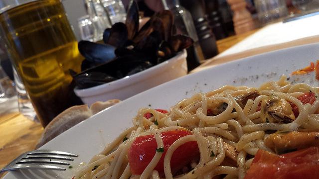 spaghetteria