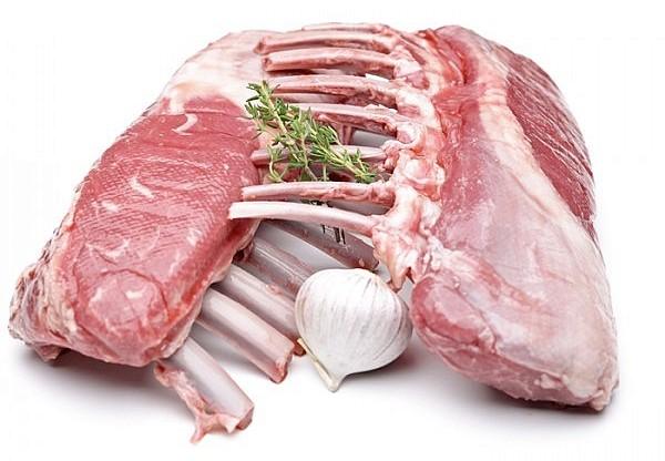 vlees thuisbezorgd