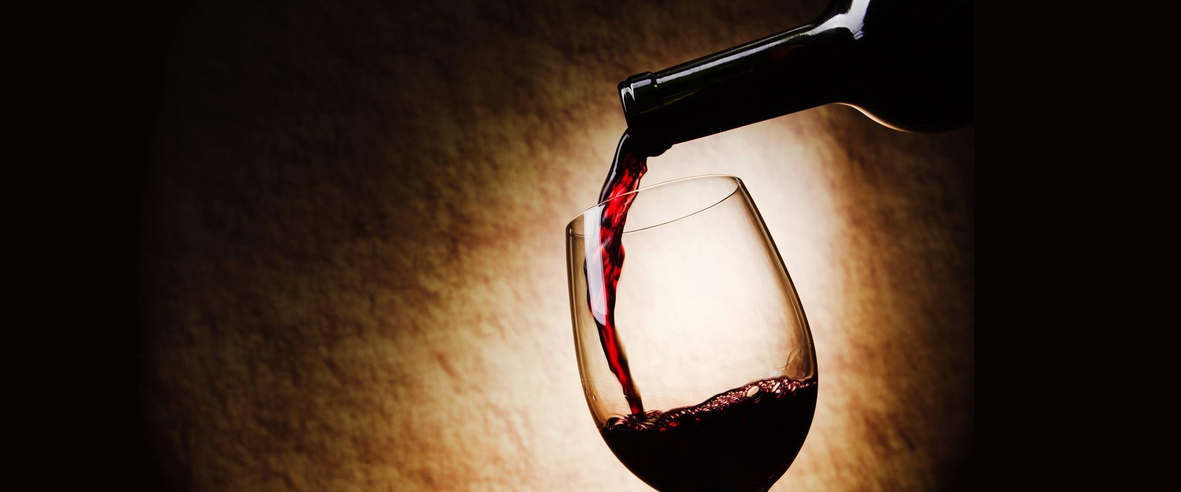 virgo wine