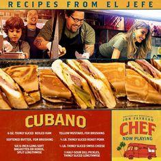 cubano chef