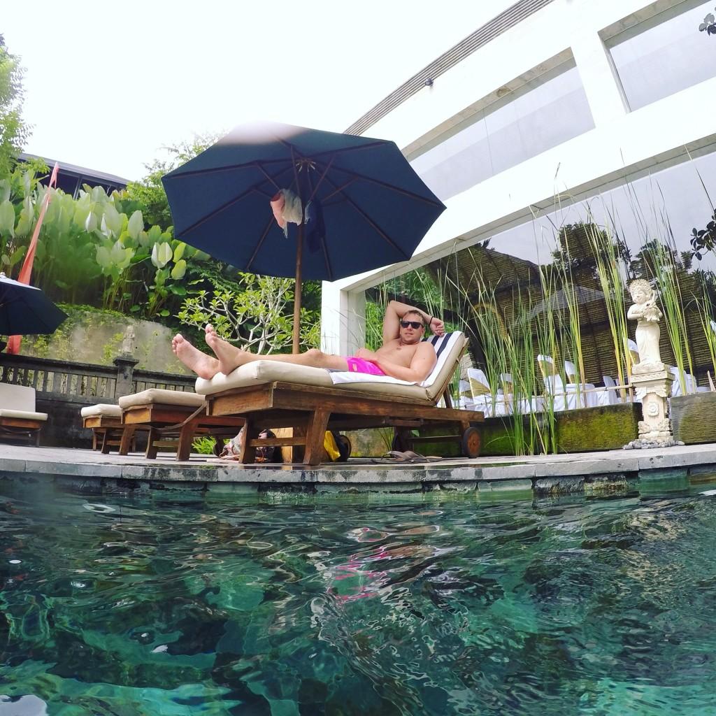 go pro pool