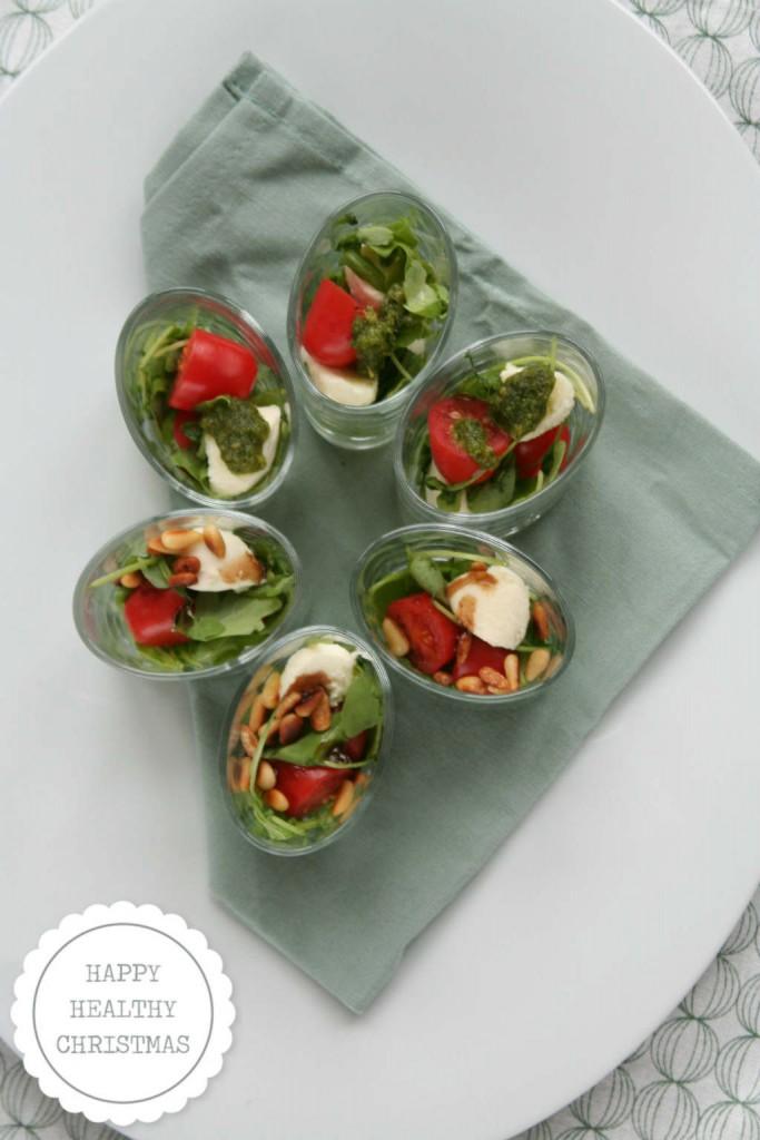 amuse rucola met tomaat 1b