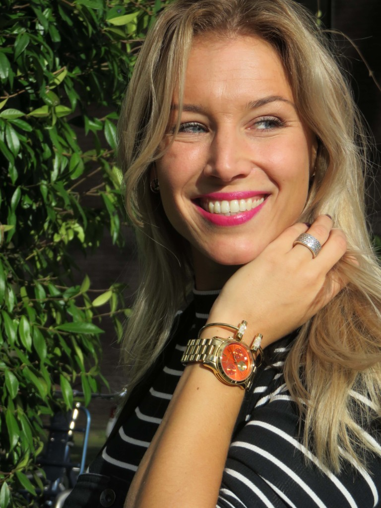 smile horloge