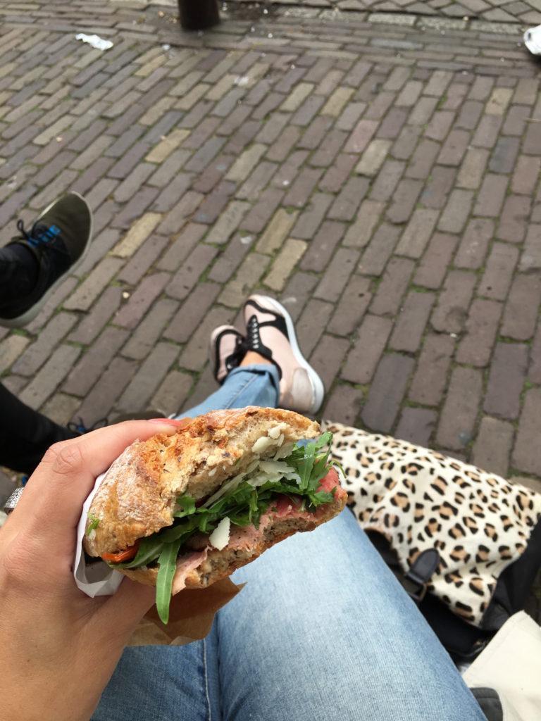 cora amsterdam