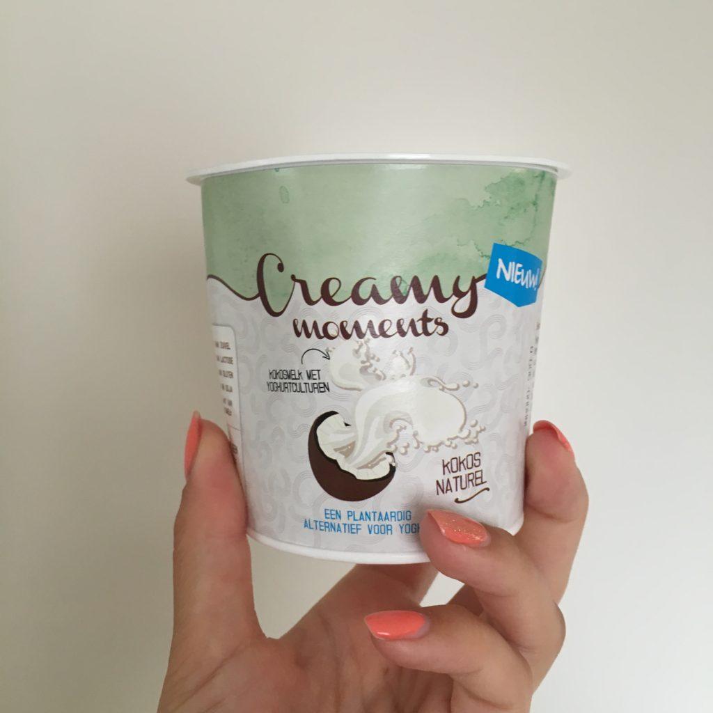 creamy moments