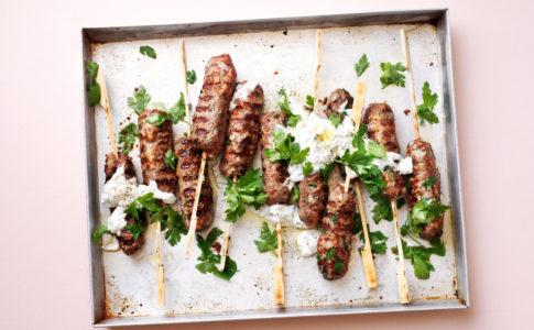 kebab maken