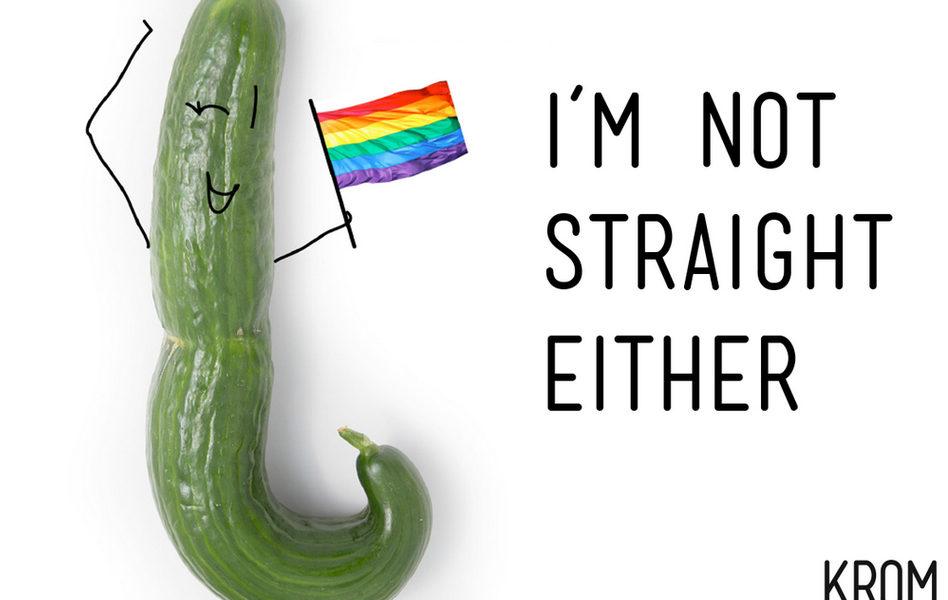 kromkommer gaypride
