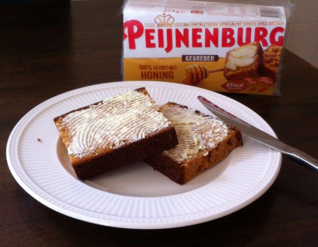 peijnenburg honing