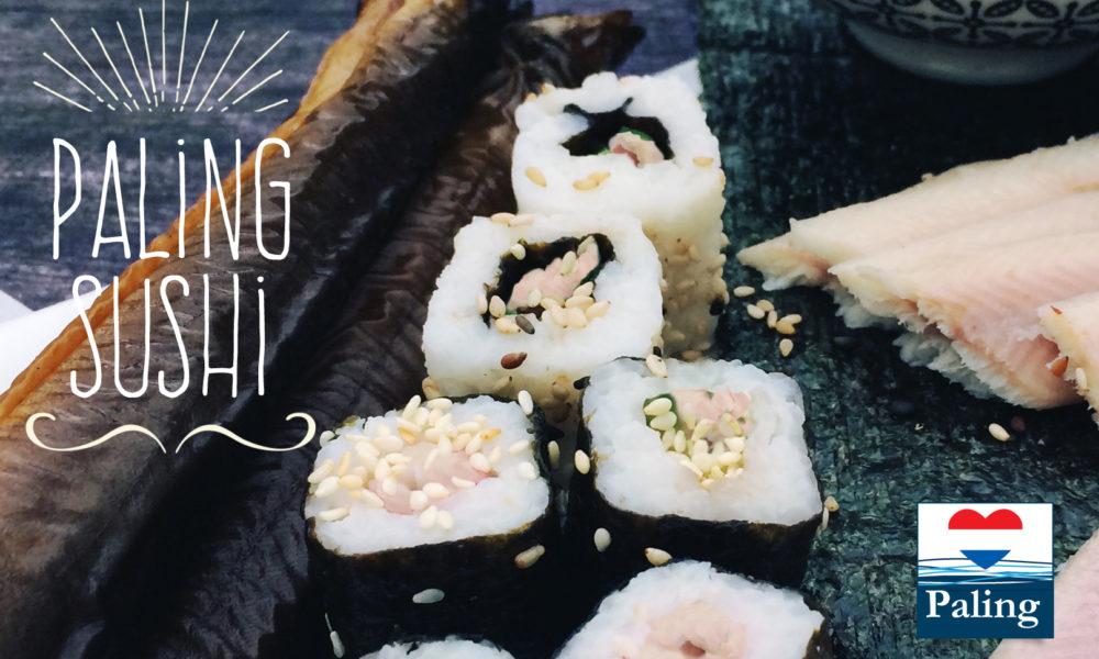 paling sushi