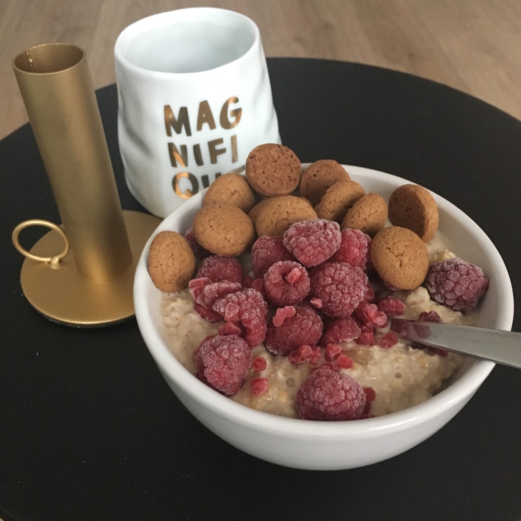 sinterklaas ontbijt