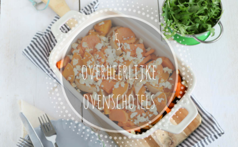 ovenschotel recept