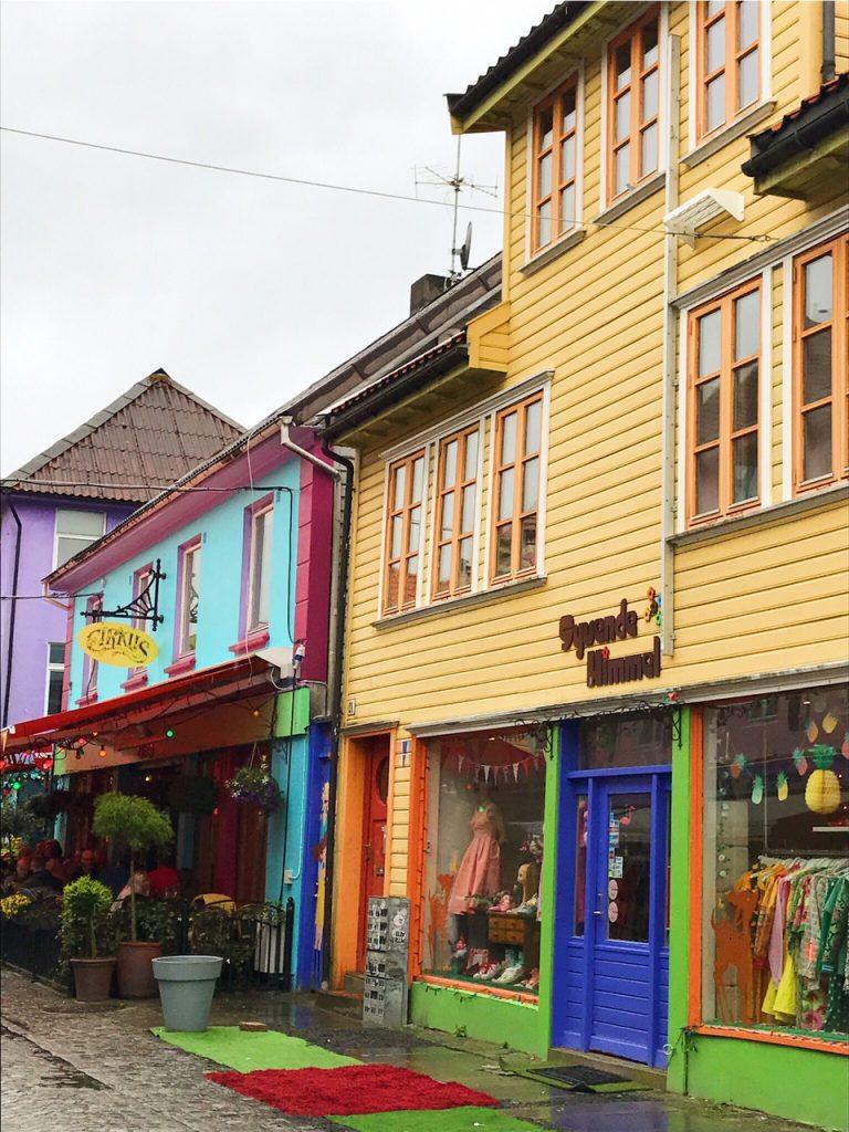 Waarom jij naar foodie stad stavanger wil goodfoodlove - Scandinavische coktail ...