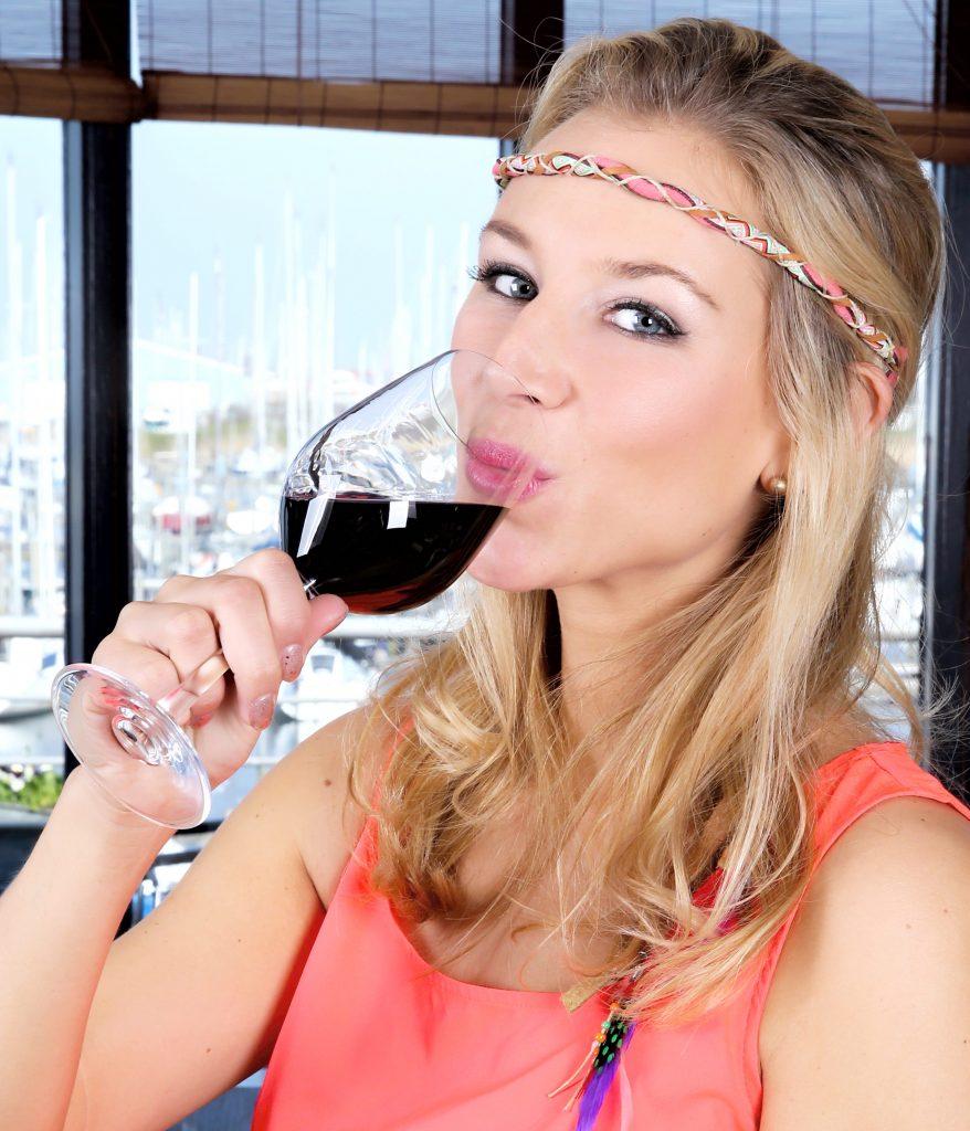 wijn smaken