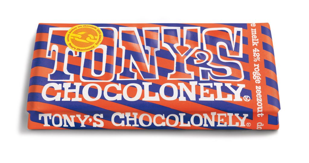 limited tony's chocolonely