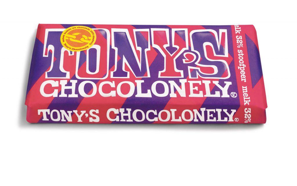 limited tony's chocolonely