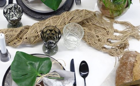 tafel styling