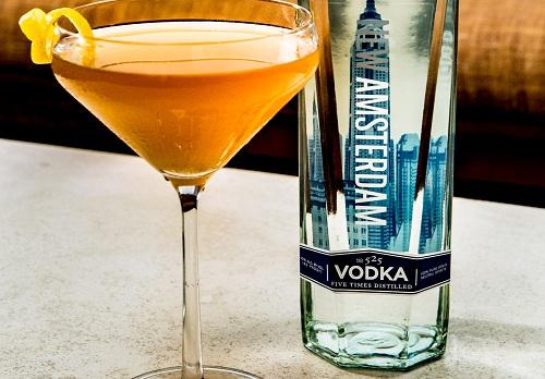 vodka amsterdam vodka