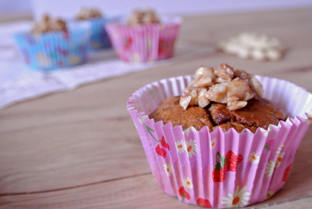 ontbijt muffins