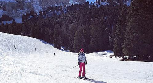 wintersport voorbereiding