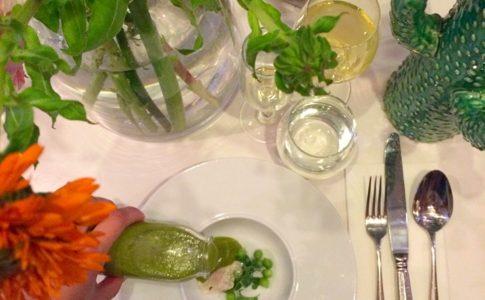 lavinia good food