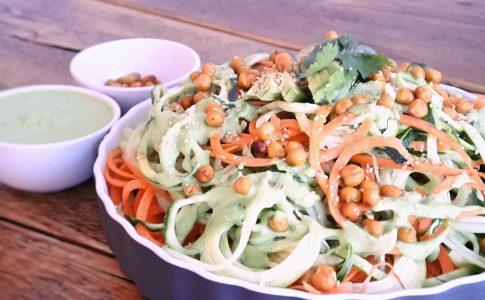 groentespaghetti