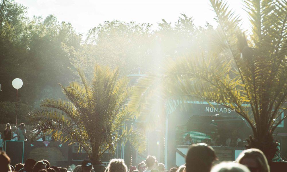 nomads festival